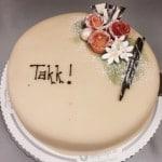 Takke kake