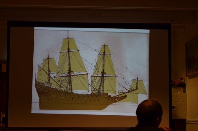 Flåten 200 år 3