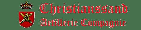 Christianssand Artillerie Compagnie